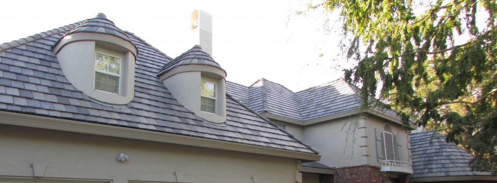 Sacramento Residential Roofing Company